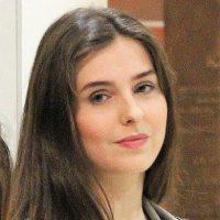Anna Jagodova