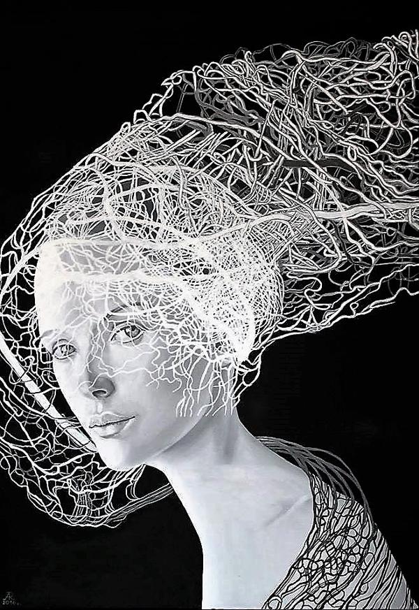 "Anna Rączka -""Metamorfoza- Sonata"""